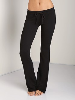 Splendid Wide Leg Pant Black