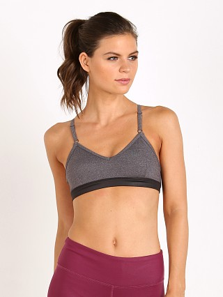 alo Westerly Bra Stormy Heather