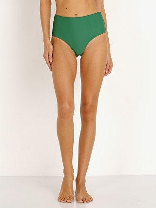 Storm Swim Cannes Bottom Palm Green