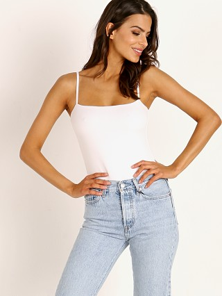 Complete the look: Indah Tiny Dancer Bodysuit White