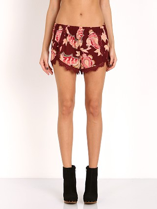 Complete the look: Show Me Your Mumu Nori's Knickers Vino Vine