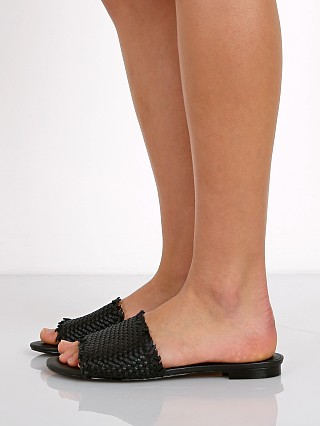 You may also like: Joie Fadey Leather Sandal Black