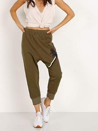You may also like: All Things Fabulous Stripes Pants Olive