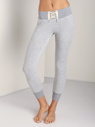 Nation LTD Bellingham Pant Heather Grey