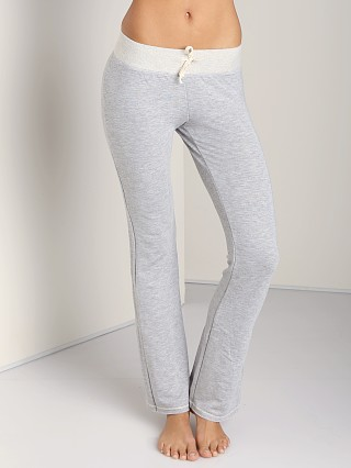 Nation LTD West Hollywood Sweats Heather Grey