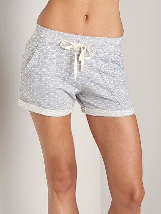 Complete the look: Nation LTD St. Paul Shorts Heather Grey