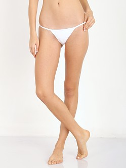 Minimale Animale The Lucid String Brief Conch