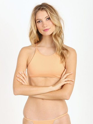 Minimale Animale The Coral Sands Top Bronze