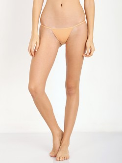 Minimale Animale The Lucid String Brief Bronze