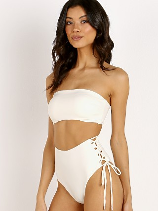 Kopper & Zink Tyler Top Cream Scuba
