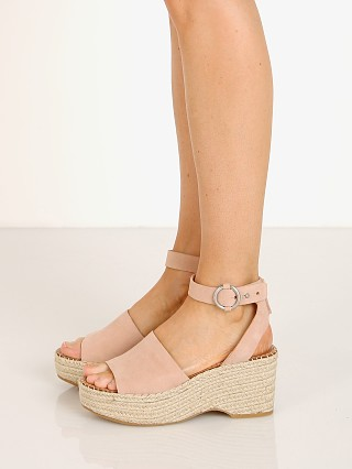 Dolce Vita Lesly Wedge Rose