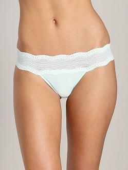 Cosabella Dolce Thong Moonlight
