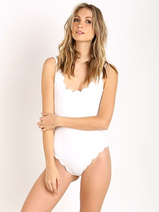 Marysia Palm Spring Maillot One Piece Off White