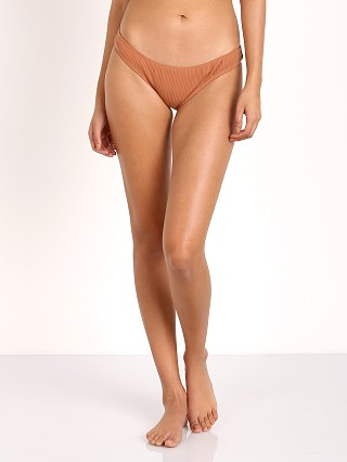 Complete the look: Minimale Animale The Lafayette Bikini Bottom Cognac