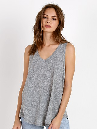 Mate the Label Dylan Tank Heather Grey
