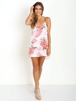 Show Me Your Mumu Ducky Dress Blossom Blush