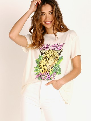 Show Me Your Mumu Thomas Tee On the Prowl
