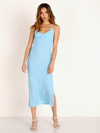 Flynn Skye Saturdaze Midi Dress Shooting Star
