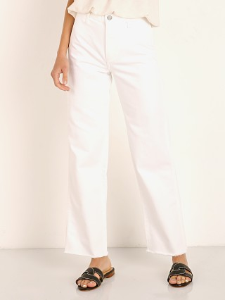 Boyish The Kirby Jeans Vertigo White