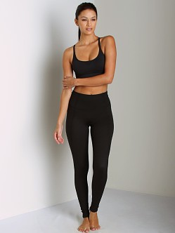 SPANX Active Compression Close Fit Pant Black