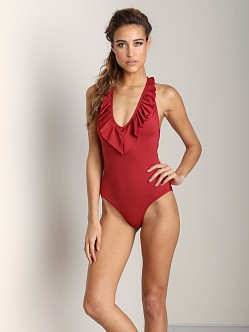 Zinke Weekender One Piece Rio Red