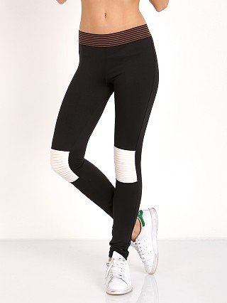 You may also like: Olympia Activewear Moto Legging Jet/Cream