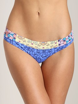 Maaji Mystic Paths Cheeky Bikini Bottom