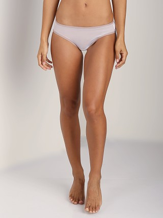 Only Hearts Whisper Sweet Nothings Lacey Knickers White/Oyster