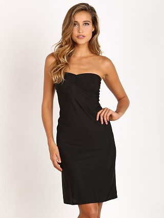 You may also like: Only Hearts Second Skin Strapless Slip Black