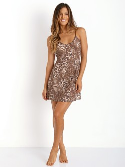 Only Hearts Leopard Chemise