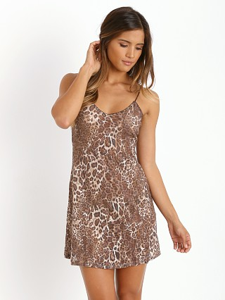 You may also like: Only Hearts Leopard Chemise