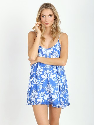 Show Me Your Mumu Bella Dress Athena