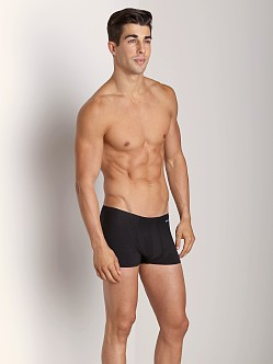 Naked Microfiber Trunk Black