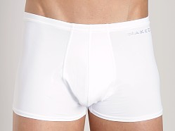 Naked Microfiber Trunk White