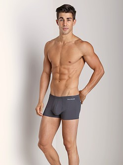 Naked Microfiber Trunk Charcoal