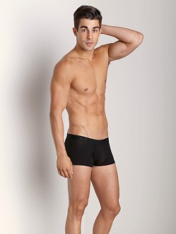 Naked Cotton Trunk Black
