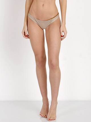 Complete the look: Acacia Ho'okipa Mesh Bikini Bottom Clay