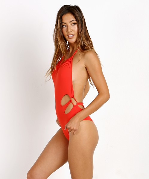 Indah Sydney One Piece Chili Pepper