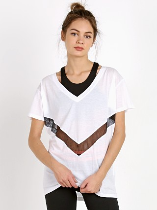 You may also like: Olympia Aden Tee White/Jet