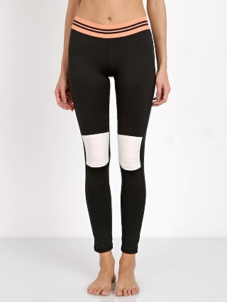 Complete the look: Olympia Moto Legging Jet/Cream