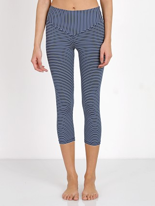 Complete the look: Olympia Mateo 3/4 Legging Stripe