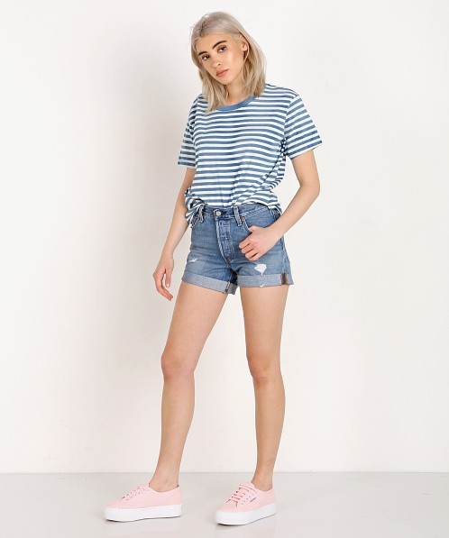 66aca521 Levi's 501 Long Short Highways & Byways 29961-0005 - Free Shipping at Largo  Drive