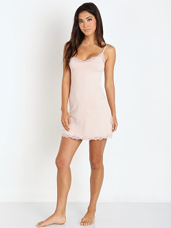 Only Hearts Delicious With Lace Chemise Bone