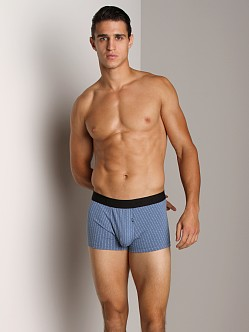 Hugo Boss Speed Boxer Smoke Blue