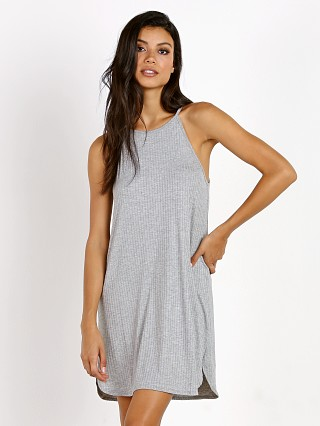Delacy Stella Dress Grey