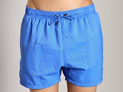 Hugo Boss Tuna Swim Shorts Bright Blue