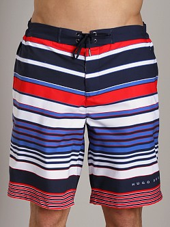 Hugo Boss Torpedofish Swim Boxer Navy