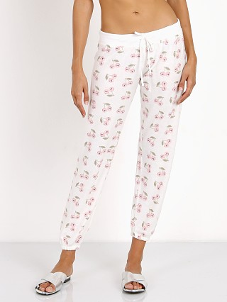 All Things Fabulous Disco Cherry Cozy Sweats Stone