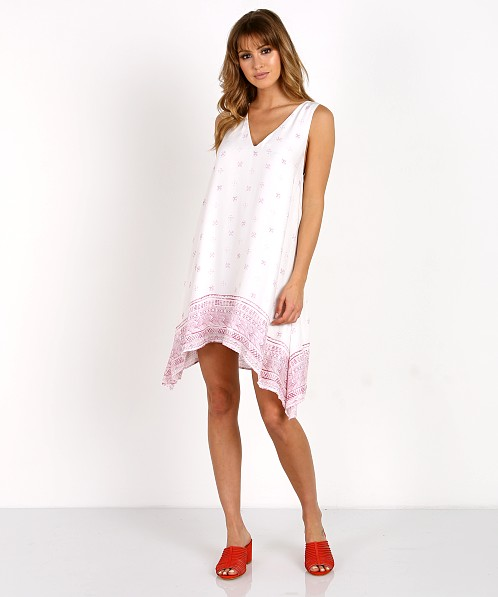 The Jetset Diaries Zaria Mini Dress Bandana