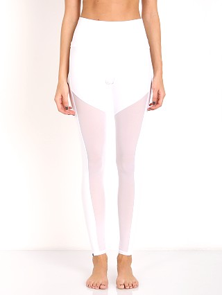 Onzie Fierce Legging White